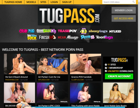 Tugpass.com passwords February 2020