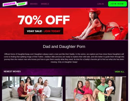 daughterswap.com - daughter swap