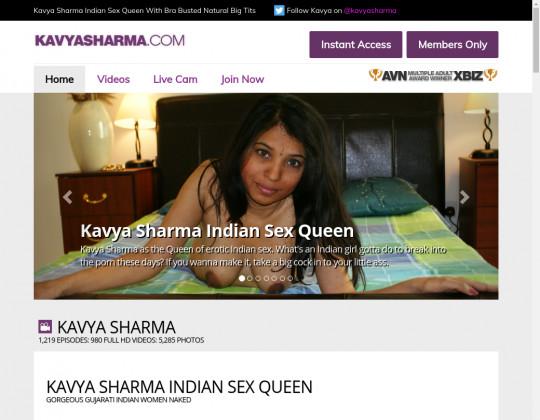 kavyasharma.com - kavya sharma