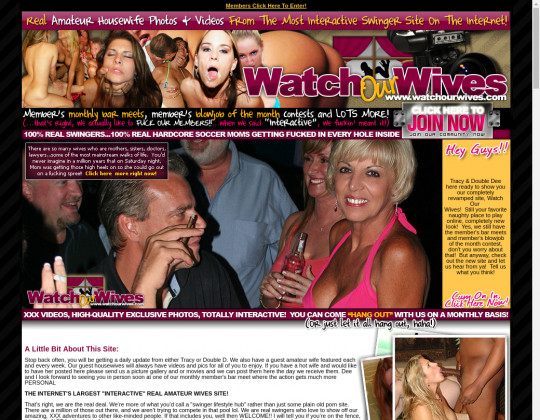 watchourwives.com - watch our wives