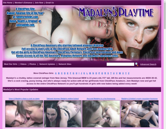 Best premium Madalyns playtime