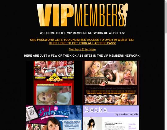 Vip members full premium March 2020