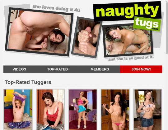 Naughty tugs premium passwords