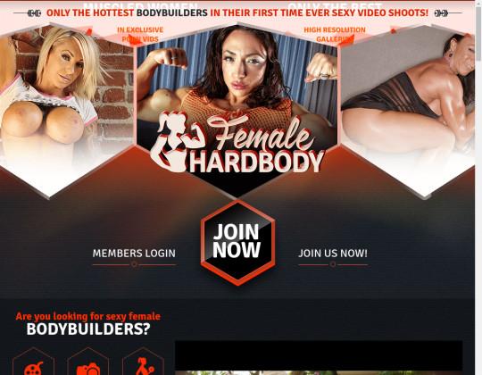 femalehardbody.com - female hard body