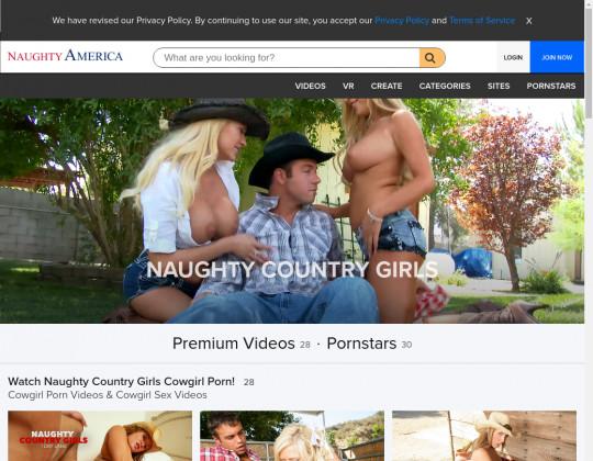 Naughty country girls premium April 2020