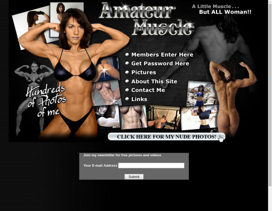 Amateur muscle premium passwords