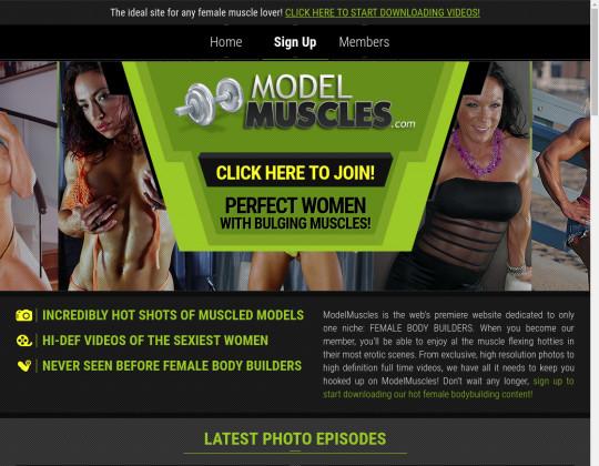 Dump premium Modelmuscles.com