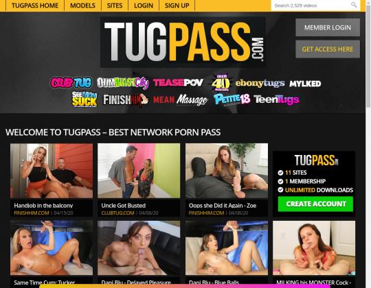 Dump premium Tugpass.com