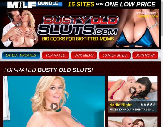 bustyoldsluts.com - busty old sluts