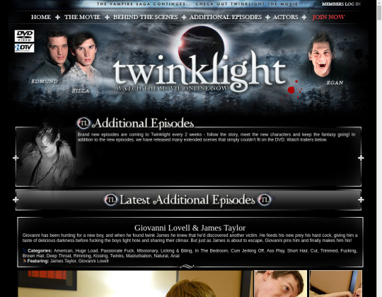 Twinklight.tv passwords