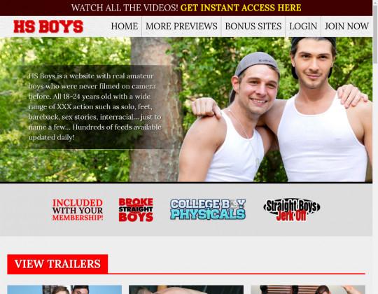 hsboys.com - hs boys