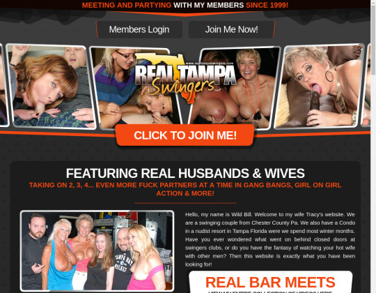 realtampaswingers.com - real tampa swingers