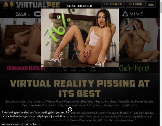 virtualpee.com - virtualpee