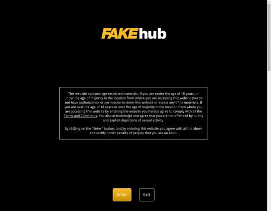 Fakehospital.com full premium May 2020