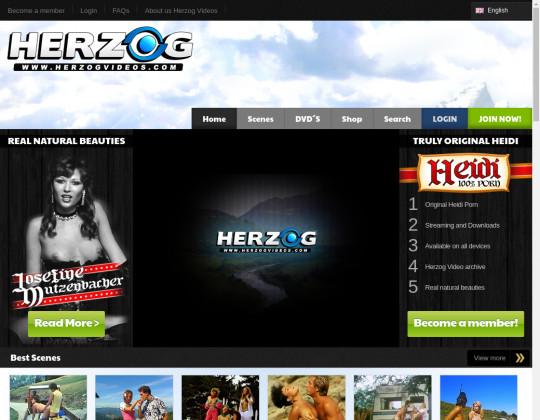 Herzogvideos passwords