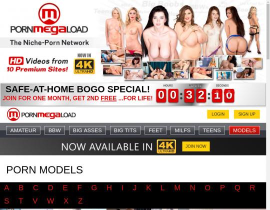 Dump premium Porn megaload