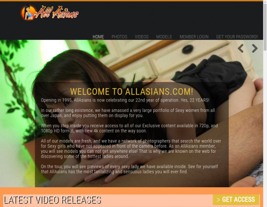 allasians.com - all asians