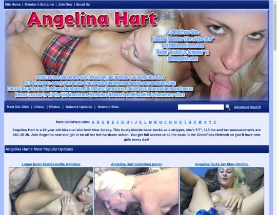 Angelina hart full premium May 2020