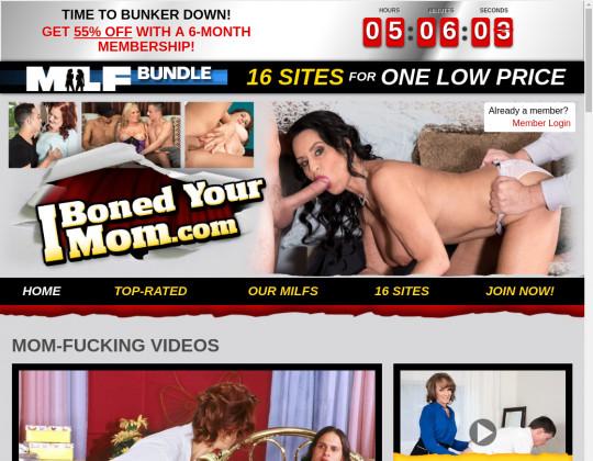 ibonedyourmom.com - i boned your mom