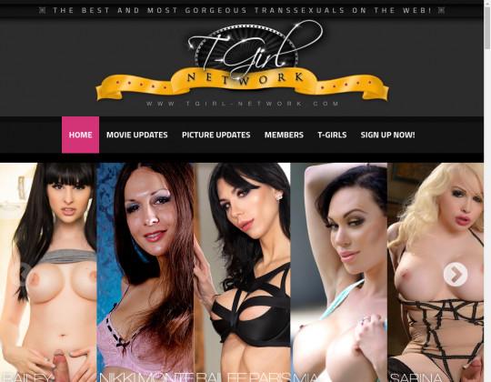 privatetranssexual.com - private transsexual