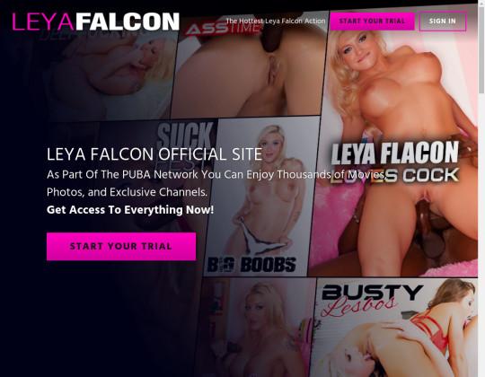 Leya falcon full premium June 2020