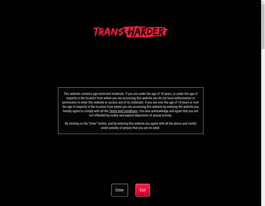 Trans harder full premium June 2020