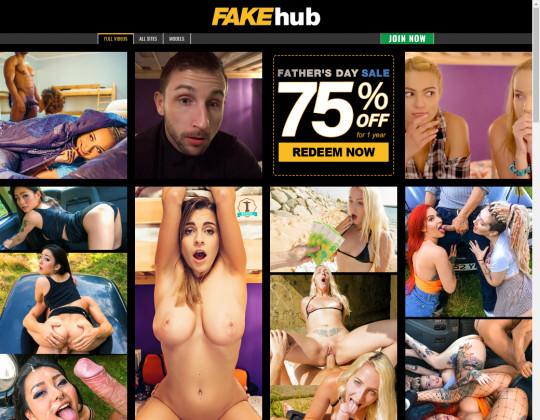 Fakehub passwords
