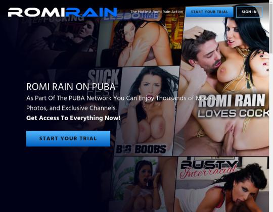 Romi rain premium access