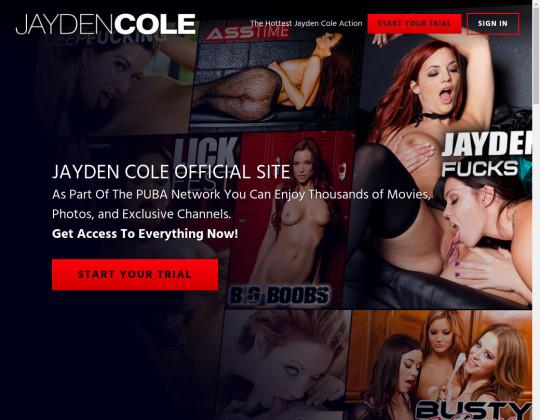 jaydencole.puba.com - jayden cole