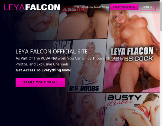 leyafalcon.puba.com - leya falcon