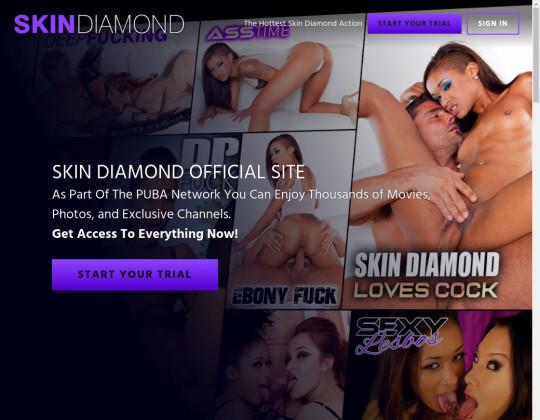 skindiamond.puba.com - skin diamond