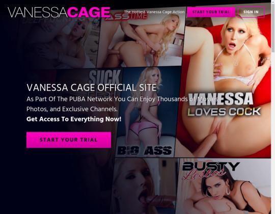 vanessacage.puba.com - vanessa cage