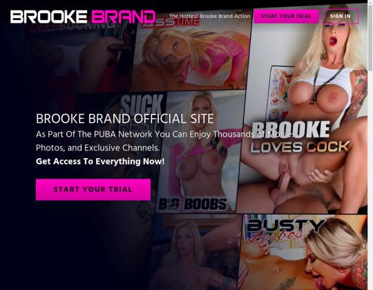 Fresh premium Brooke brand