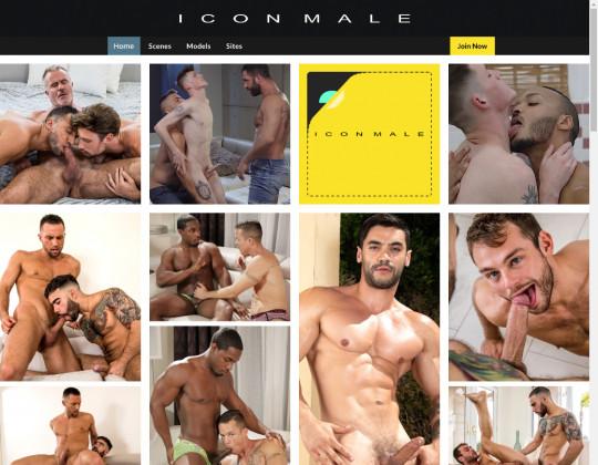 Free premium Icon male