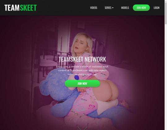 Team skeet premium access