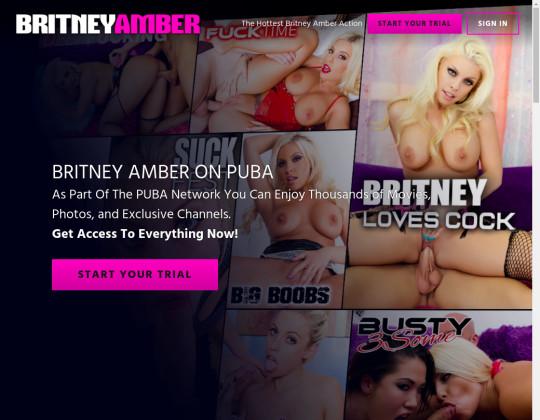 britneyamber.puba.com - britney amber