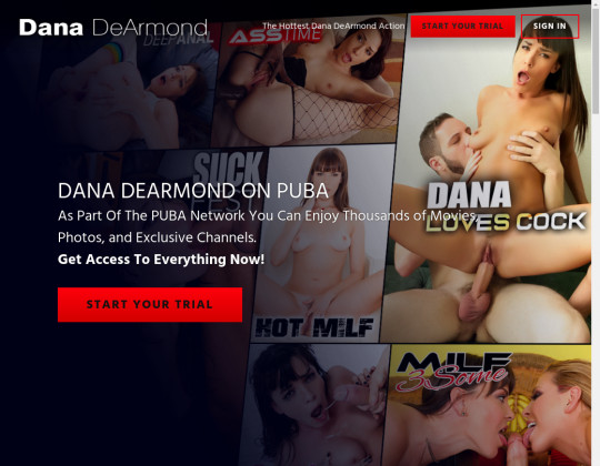 Dana dearmond passwords