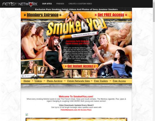 Smoke4you.com full premium July 2020