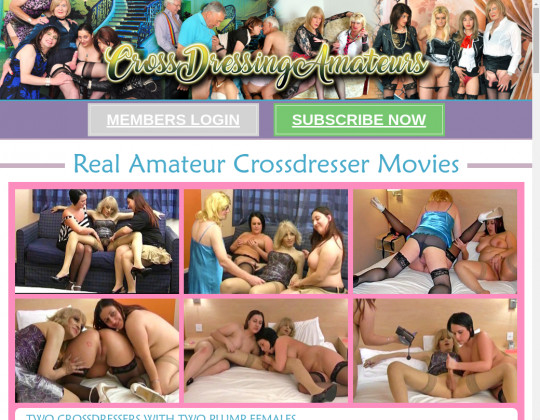 crossdressingamateurs.com - crossdressing amateurs