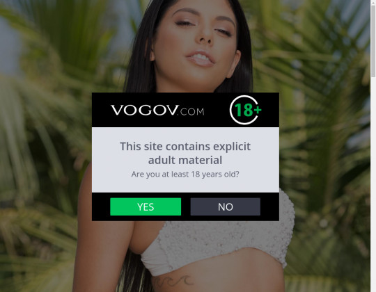 Vogov full premium July 2020