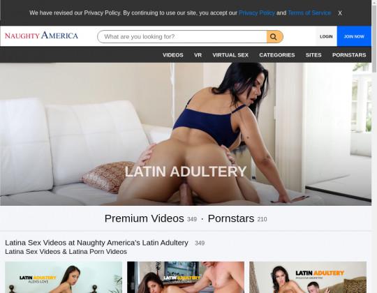 latinadultery.com - latin adultery