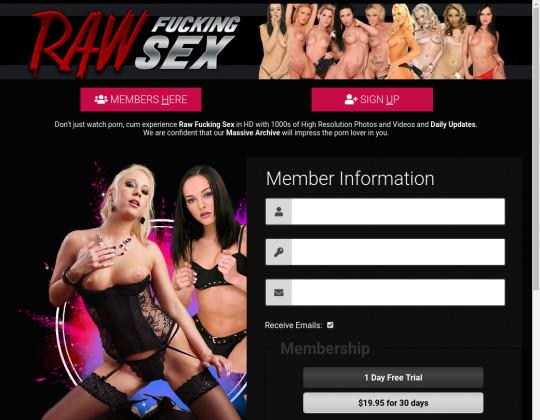 rawfuckingsex.com - raw fucking sex