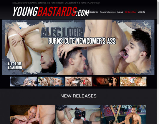 youngbastards.com - young bastards