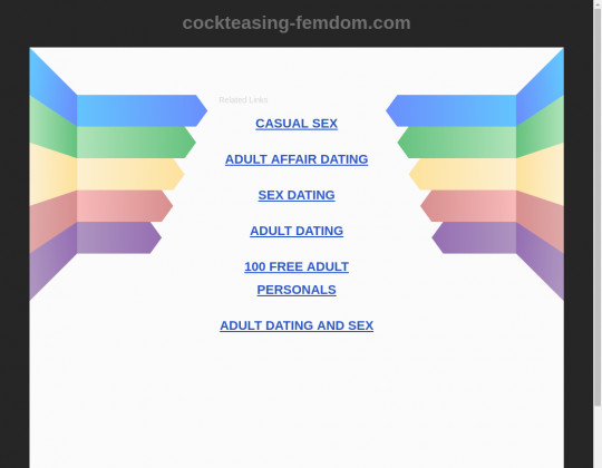 cockteasing-femdom.com - cockteasing femdom