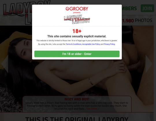 Ladyboy-ladyboy full premium September 2021